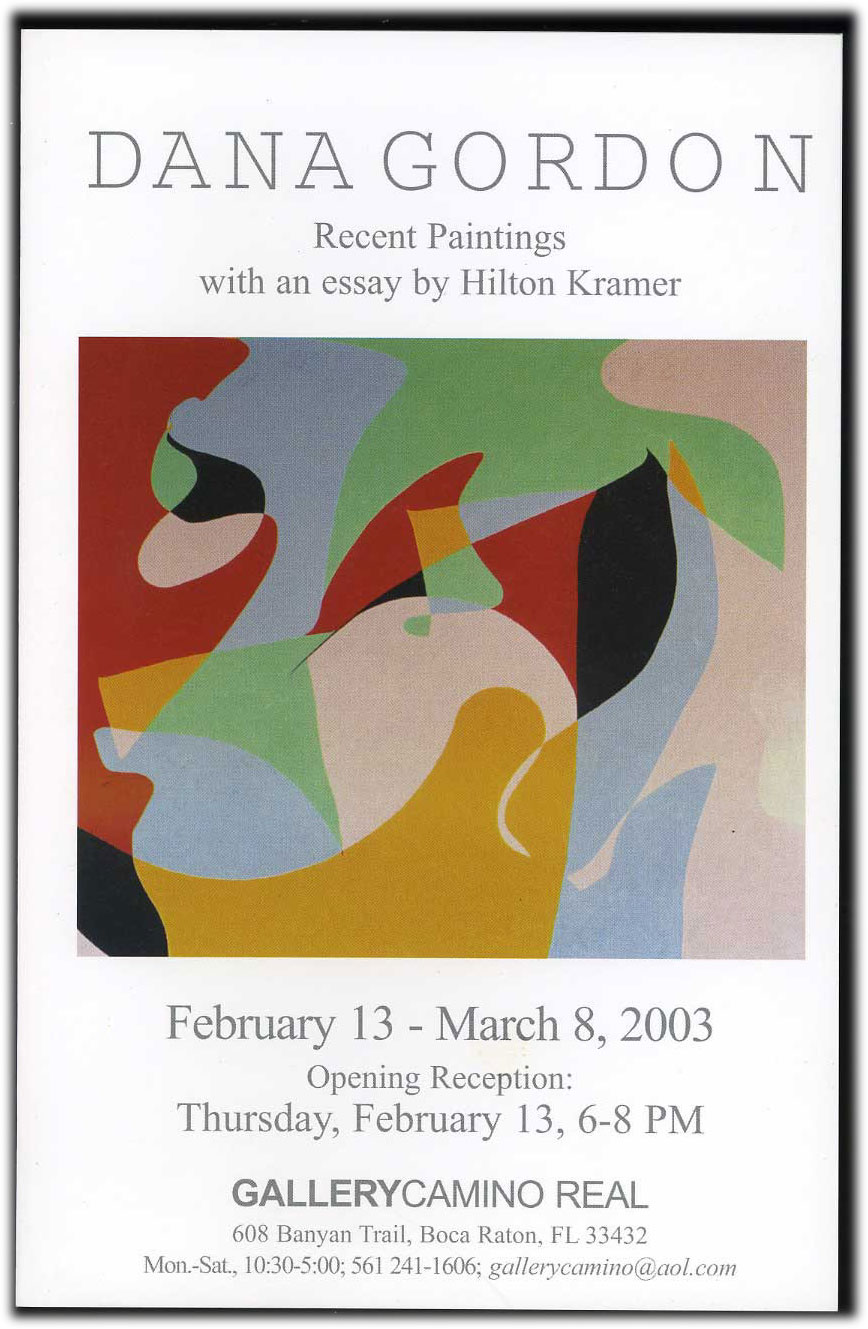 exhibition cover